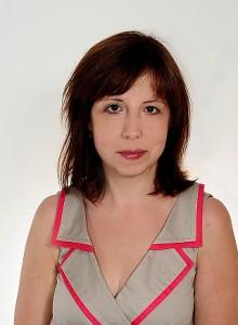 Anna Mrozińska