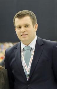 Łukasz Turlej