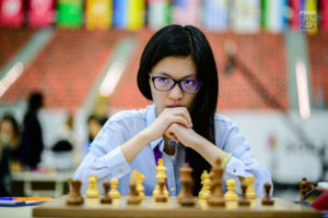 By Andreas Kontokanis from Piraeus, Greece - Hou Yifan, CC BY-SA 2.0, Link