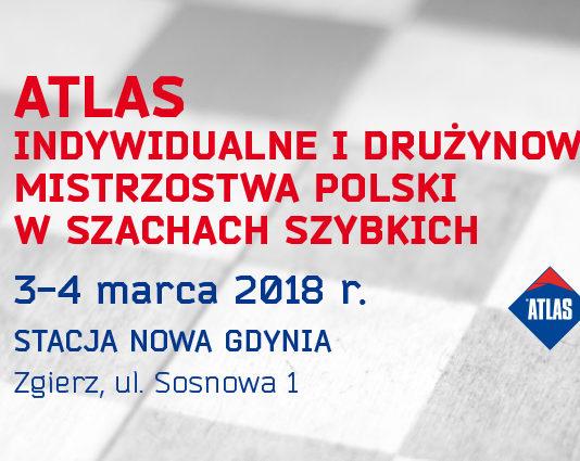 Mistrzostwa Polski w szachach szybkich OPEN (Zgierz)