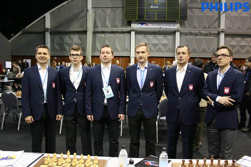 Bojowe nastroje przed pierwszą rundą (fot. strona organizatora)